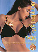 Lingerie collection Tatoo by Papillon