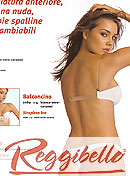 Lingerie collection Reggibello by Papillon