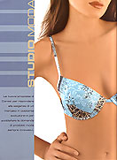 Bras and Lingerie collection Studio Moda