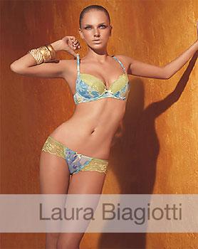 laura biagiotti bodywear®