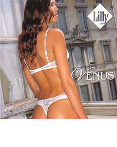 bras and lingerie collection  venus