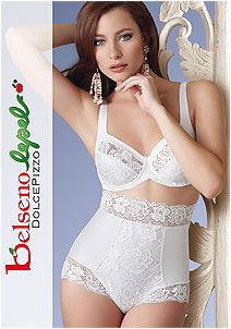 French lace knickers