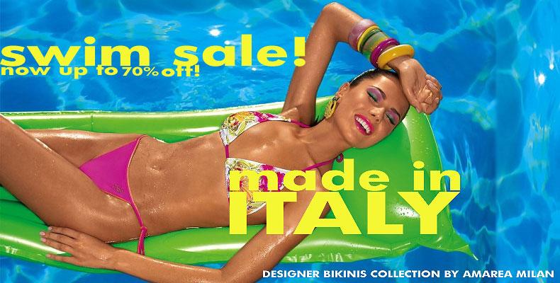 italian swimwear