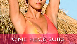 one piece swimwear suits