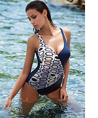 One piece swimwear Amarea 308