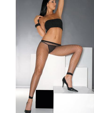 Panty rete - Cherir 665n
