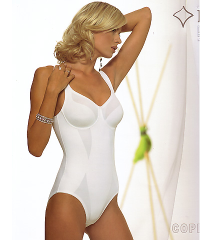 Women's body shapewear - Forma di Lilly style 4862