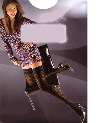 Fashion Hold up stockings - Hope