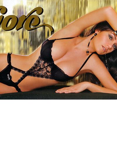 Sexy body a string - Cadeau