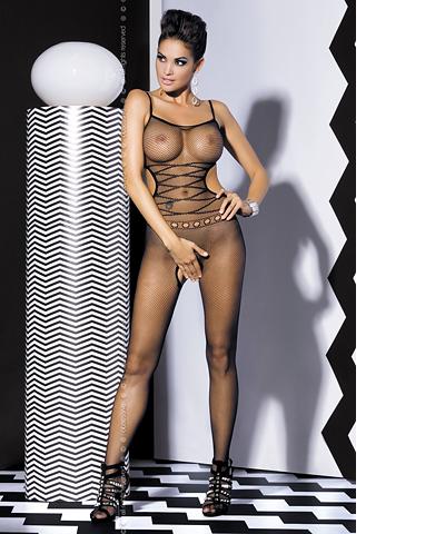 Erotic Bodystocking Photo