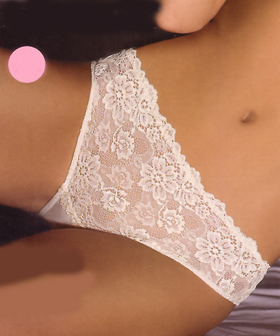 Lace briefs - Sielei art 1675