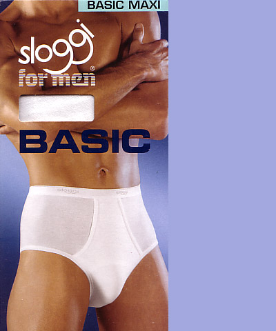 Sloggi Basic Maxi briefs - Sloggi Basic Maxi