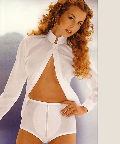 Lady girdles - Italy - Lepel Donna Piu a.217