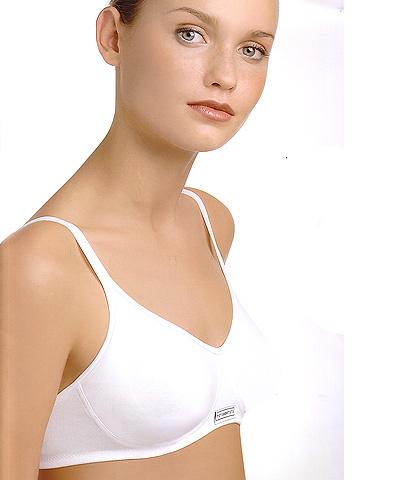 cotton bras  - mamanonmama style 4010