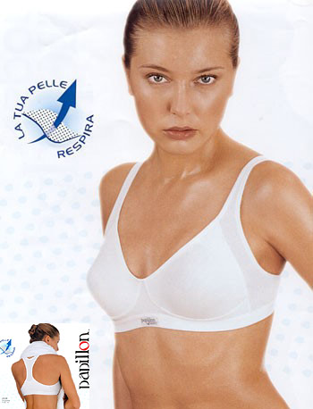 Sports bras by Papillon - Papillon art.2534