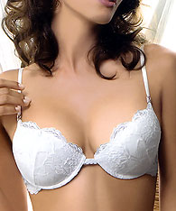 Padded bra  - Kelly - Lace bras