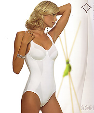 Women's body shapewear - Forma di Lilly style 4862 - Bodysuits - Merrywidows