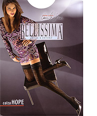 Fashion Hold up stockings - Hope