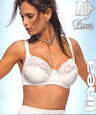 Plus size Lace bras -  -