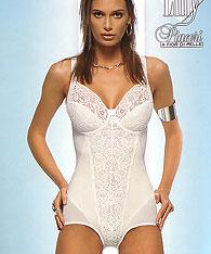 Body shaper  - Linea style 8300 - Bodysuits - Merrywidows