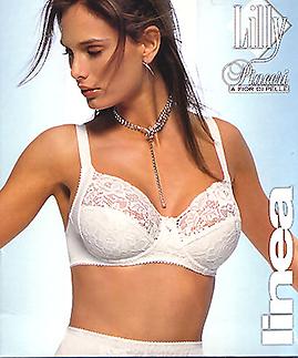 Plus size Lace bras