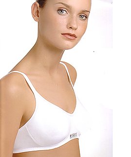 cotton bras  -  -