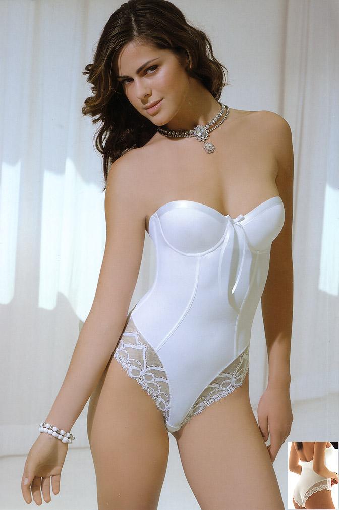 Elegant bridal lingerie - Donna style 8717