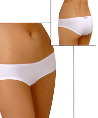 organic cotton panties - mamanonmama style4040 - Panties