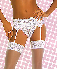 Suspender belt - SieLei art.1679