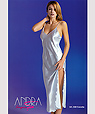 Long nightgown - Andra 838