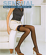 Sheer hold-ups - Golden Lady 20 DEN