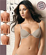 Push up bra with transparent back  - Chloe