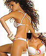 Push up Clear Strap Bras with Bare Back Effect - Papillon P2928 -