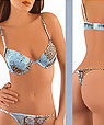 Push up bras and string - Patrizia CPAT10 -