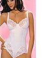 Lace body shaper  - SIeLEI art 948