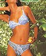 Sexy lingerie set, bras and panties   - Ivonne art.2