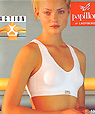 Sports bras - Papillon art.1360 -