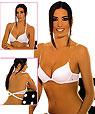 Low back bra - SIeLEI 1590-86